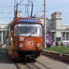 Под предлогом «экономии» нынешние «директора горсовета» зачищают Днепропетровск от электротранспорта