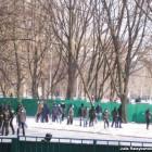 У Дніпропетровську відкрили справи проти міліціонерів, які «сприяли» тітушкам