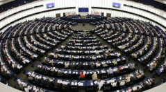 Europarliament resolution on Russian pressure on Eastern Partnership countries