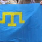 Дніпропетровці вшанували пам'ять депортованих кримських татар