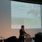 Україна вперше взяла участь у міжнародній конференції GMO-FREE EUROPE