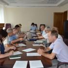 25 червня відбулося чергове засідання Громадської екологічної ради при Дніпропетровській облдержадміністрації