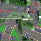 Cycle paths in Dnipropetrovsk: what has been achieved?
