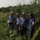 Екологічна комісія досліджує малі річки