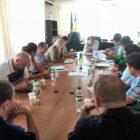 Громадська рада та Придніпровська ТЕС обговорили виконання Меморандуму про співробітництво