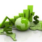 """Круглий стіл """"Зелена економіка: виклики та ризики"""""""