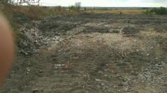 Львовский мусор приехал в Орловщину