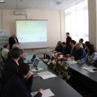 Представники бізнесу взяли участь у тренінгу із зеленої модернізації