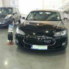 Новенька Tesla або ККД паровозу