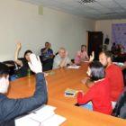 Громадська екологічна рада обговорила нагальні проблеми області та затвердила план роботи
