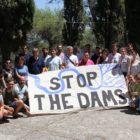 Представник Зеленого Світу взяв участь у конференції щодо негативного впливу ГЕС на річки