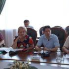 Немецкая компания предложила варианты решения проблемы шахтных вод Кривбасса