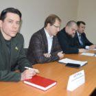 Модернізація ДТЕК Придніпровська ТЕС та обговорення планів по зменшенню викидів
