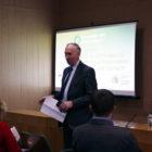 У Новоолександрівській ОТГ обговорили перспективи та інструменти зеленої економіки